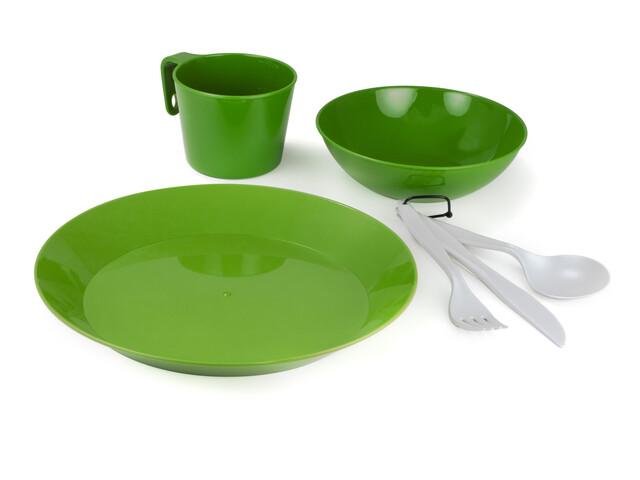 GSI Cascadian Table Set 1 Person green